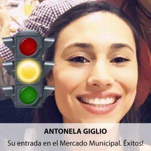 Antonela Giglio