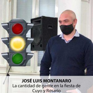José Luis Montanaro