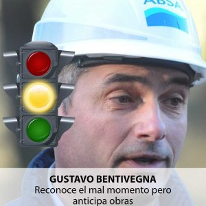 Gustavo Bentivegna
