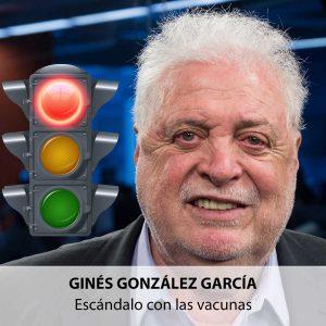 Ginés Gonzáles García