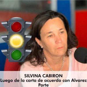 Silvina Cabiron