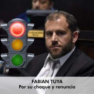 Fabian Tuya