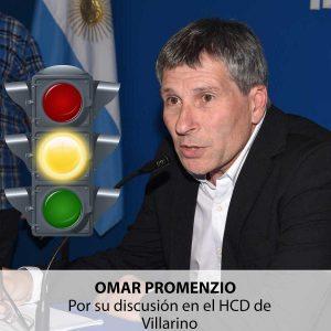 Omar Promenzio