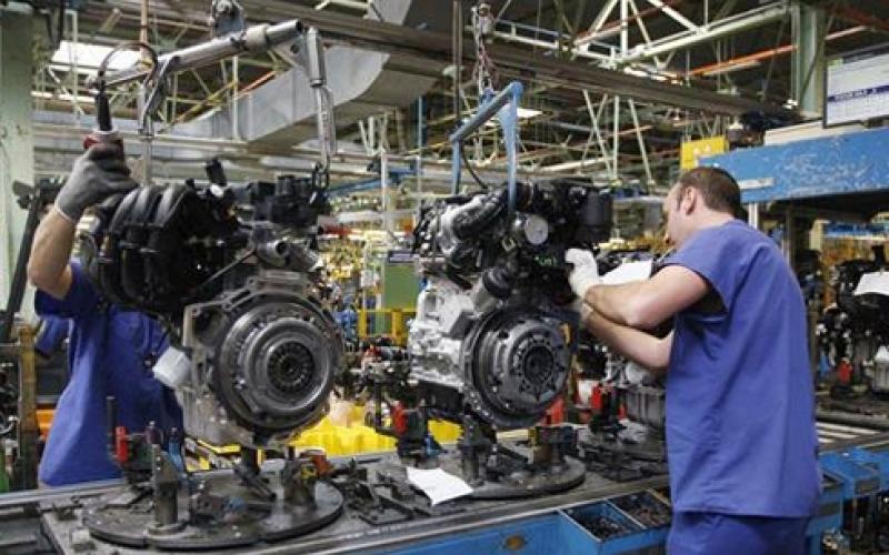 La industria cayó 1,9% interanual en julio y la construcción, 1,7% - Bahía  Política